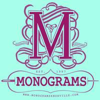 monogramseliz