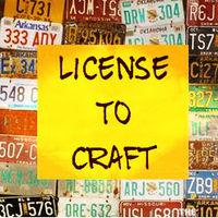 licensetocraft